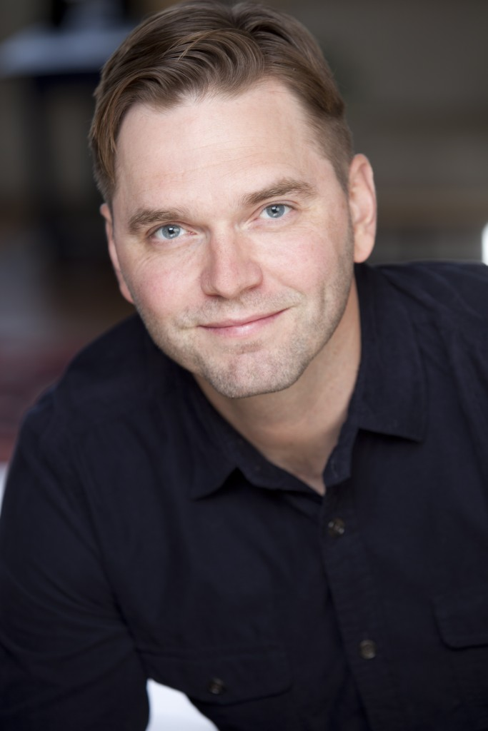 Dieter Bierbrauer will appear as Captain Von Trapp in the Ordway's 2015 production of The Sound of Music.