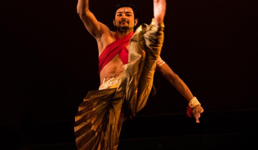 Rakesh Sai Babu as Prince Arjun.