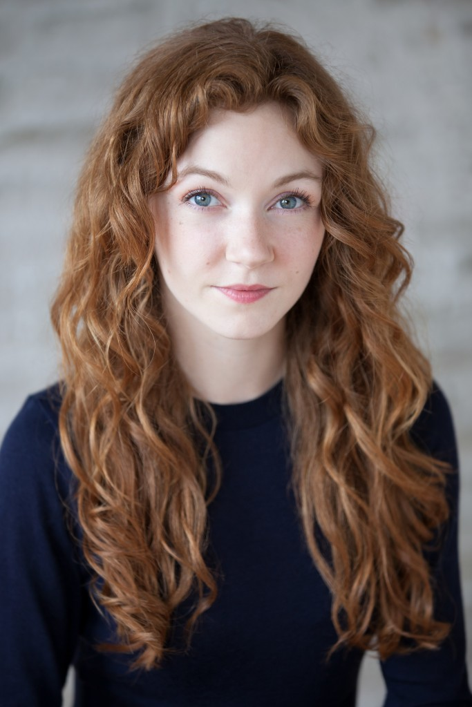 Caroline Innerbichler will appear as Liesl Von Trapp in the Ordway's 2015 production of The Sound of Music.