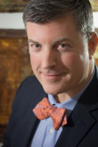 Ryan Taylor, the incoming President and General Director of Minnesota Opera.