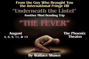 The Fever, presented by Patrick O'Brien.