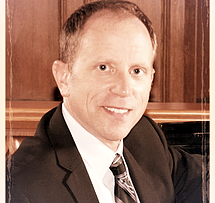 Donald Livingston, Director of the Twin Cities Early Music Festival