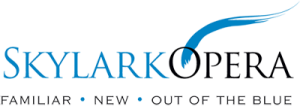 "The ""Classic"" Skylark Opera logo."