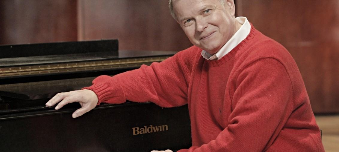 Dale Johnson, Artistic Director of Minnesota Opera. Photo by Michal Daniel.