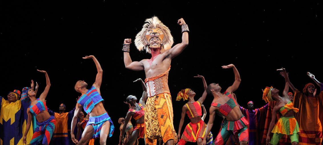 At Art Sensory Friendly Performance Of >> News Sensory Friendly Performance Of The Lion King Coming To