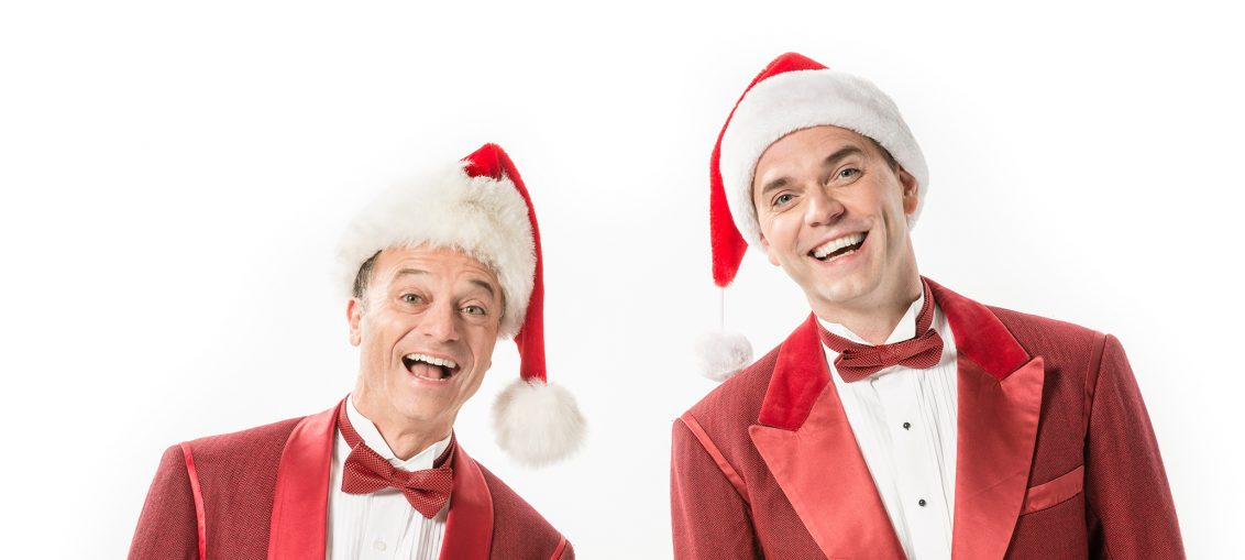 INTERVIEW: Dieter Bierbrauer on White Christmas – Twin Cities Arts ...
