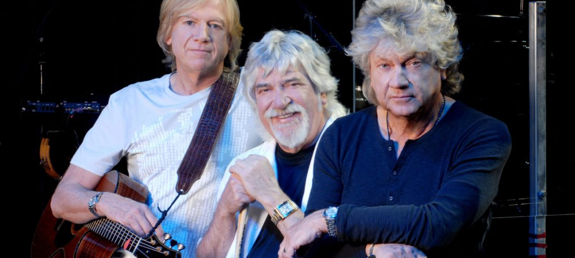 REVIEW: Psychedelic Waiting for the Moody Blues (HTT/Orpheum